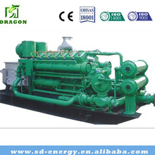 1mw-5mw Backup Power natural gas generator