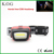 Hot Selling Outdoor 120 Lumen COB Headlamp in Europe
