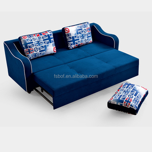 Flat Pack Sofa Bed Supplieranufacturers At Alibaba