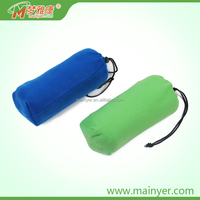 Air Blanket Travel Blanket with Bag