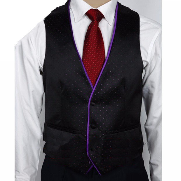 5fe5908f High Quality Cheap Wholesale Formal Latest Waistcoat Design For Men ...