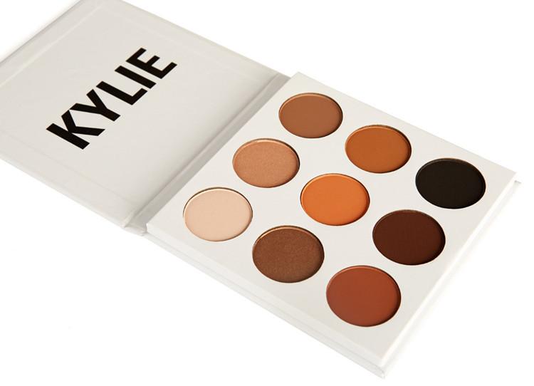 Pas cher maquillage palettes kyshadow par kylie jenner - Palette de maquillage pas cher ...