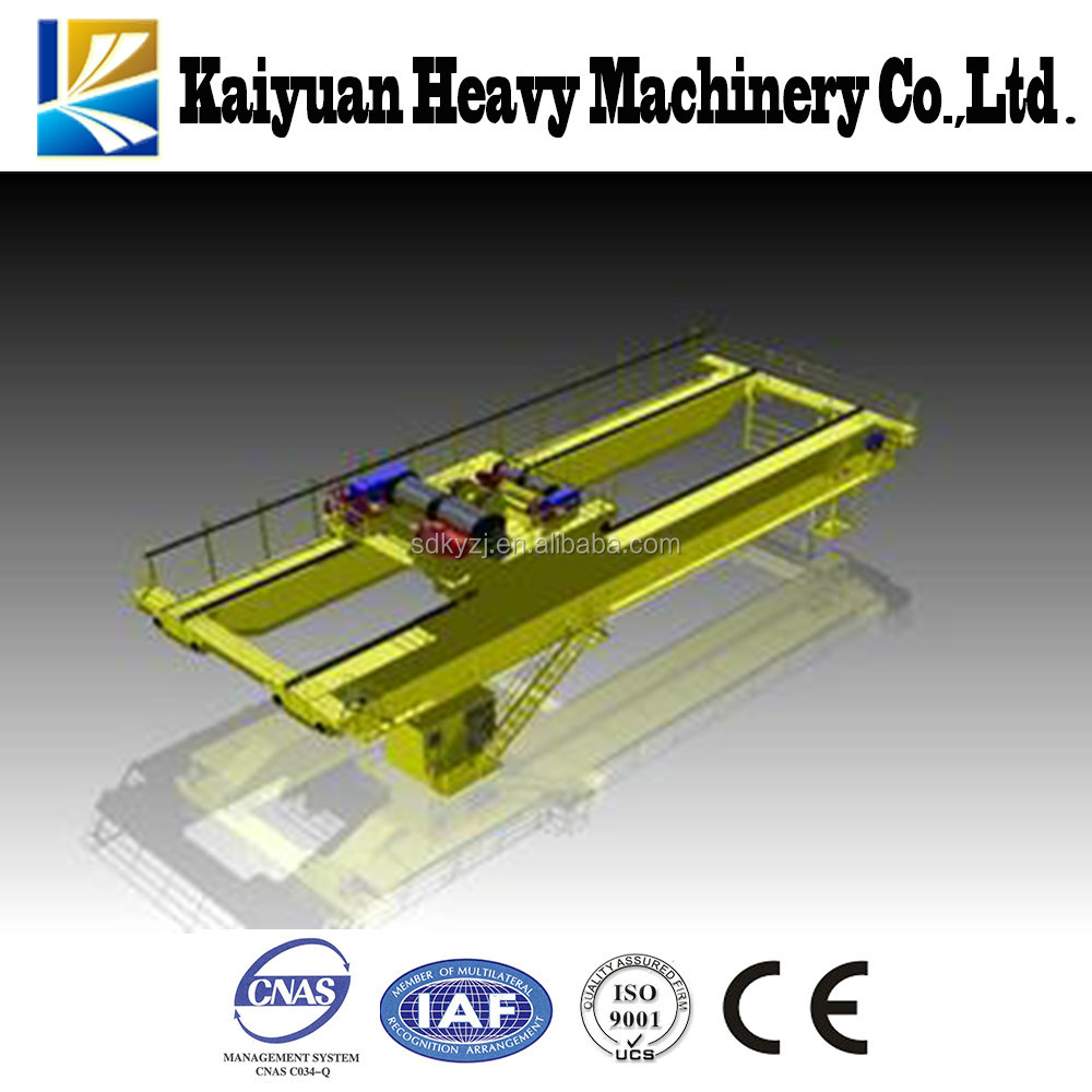 LX Type Motor Driven Electric Hoist SuspendIing Single Beam Crane