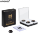 APEXEL For DJI Mavic Pro accessories,For DJI Mavic Pro ND filter set with hard case,ND4 ND8 ND16 ND32 with CPL