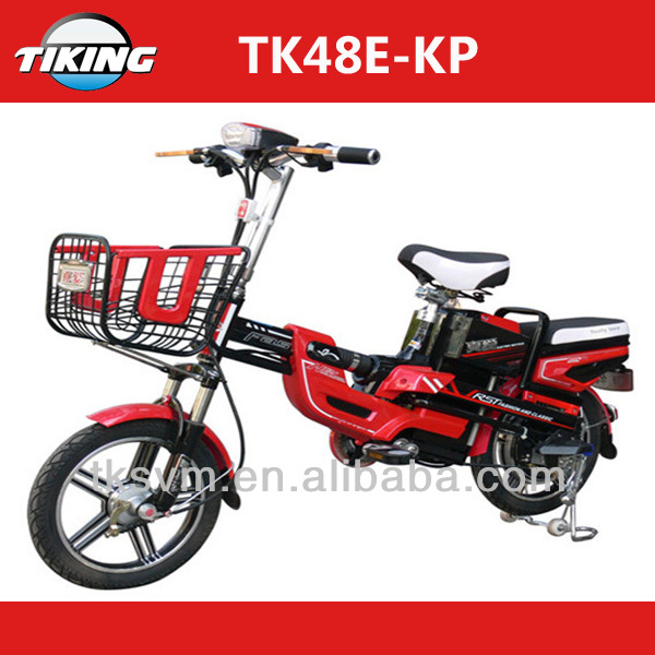 TIKING TK48E-KP Electric Bicycle