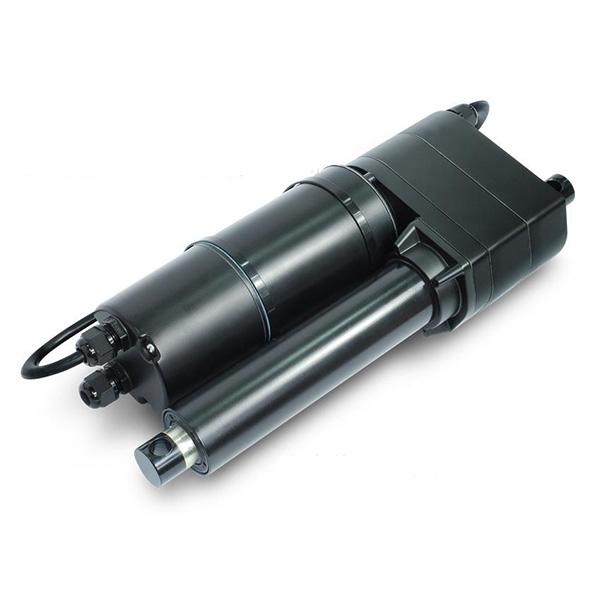 Shaded Pole Motors