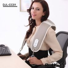 Electronic Neck Girl Massage Manufacturer With Dongjilian
