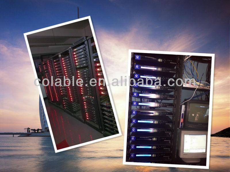 S905 della fabbrica di vendita calda android set top box per iptv per e ott COL2021A