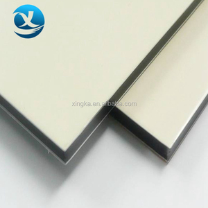 Fire Resistant Sandwich Panel Aluminium Composite Panel ACP/ACM Aluminum Signboard Design Free Inspection