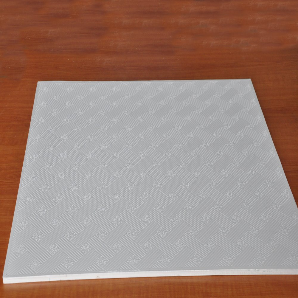 High quality pvc laminated gypsum ceiling tiles high quality pvc high quality pvc laminated gypsum ceiling tiles high quality pvc laminated gypsum ceiling tiles suppliers and manufacturers at alibaba dailygadgetfo Image collections