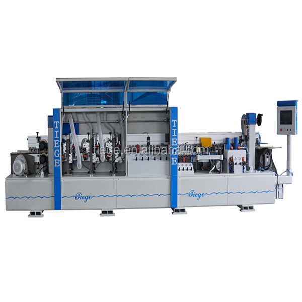 ABS automatic edge banding machine