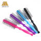 Hairdressing Curly Hair Styling Roll Comb