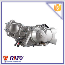 50cc motorcycle engine with automatic clutch CDI ignition