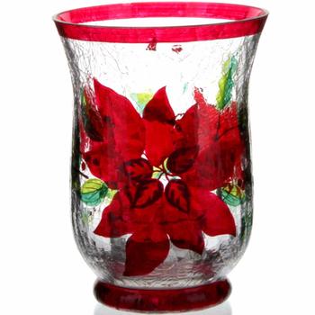 Hongyi Glassware Custom Made Glass Vases For Senterpieces Buy