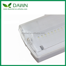 2016 China high quality dp led rechargeable emergency light lamp
