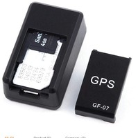 Mini GPS RealTime Children/Pet/Car GSM/GPRS/GPS Tracking Device