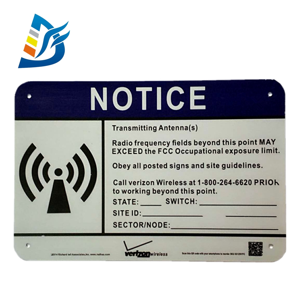 S421A Latest Low Price Customization Floor Printable Sign Wet Manufacturer In China