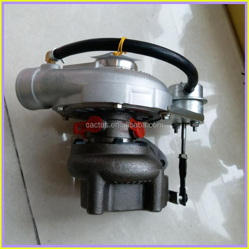 Turbocompresor electrico