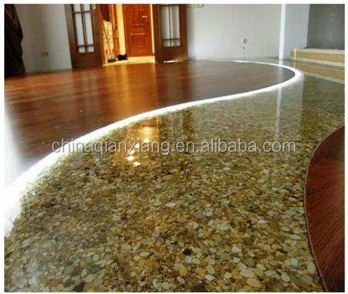 2016 Glazed Print 3d Garage Floor Tile Design New Model