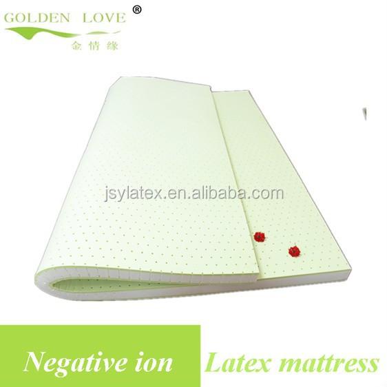 Sofa Sheet Latex Foam Material For