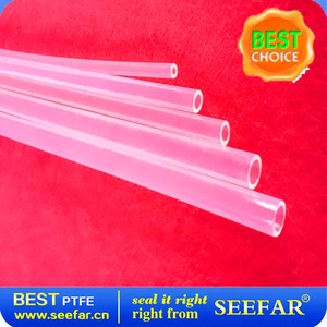 Fluorinated Ethylene Propylene Tube / FEP Pipe
