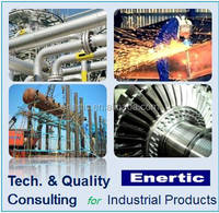 Technology and quality consulting for industrial products
