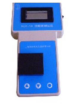 Top quality ozone water monitor / portable ozone gas detector / ozone sensor for air and water