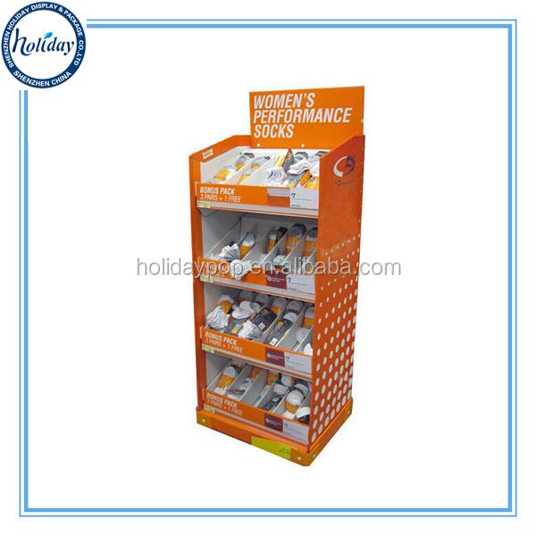 China Manufacturing Socks Rack,Socks Cardboard Rack Cabinet - Buy ...