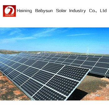 2015 Sun Power Solar Panel Solar Pv Module In China Buy