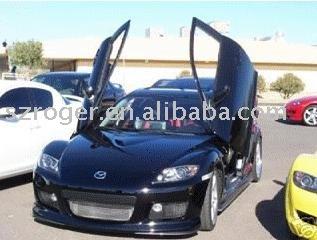 car lambo doors for Mazda RX8 & Car Lambo Doors For Mazda Rx8 - Buy Car Lambo Doors For Mazda Rx8 ...