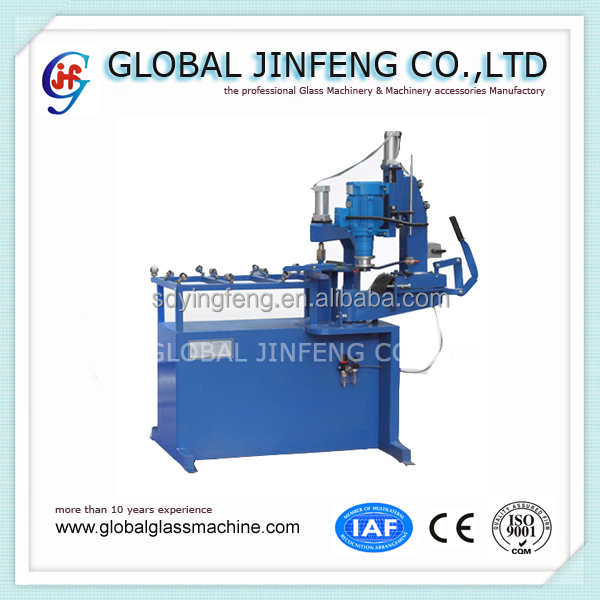 JFJ22 Small glass Corner Grinding grinder machine with CE