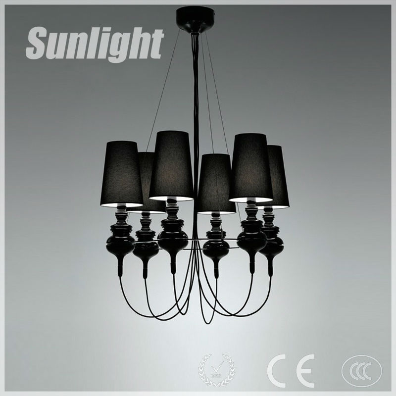 American fashion industrial style warm home decorative Iron pendant lamp/light