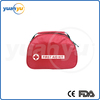 Fashion Design Button Style Portable Gift First Aid Kit for Travel Car
