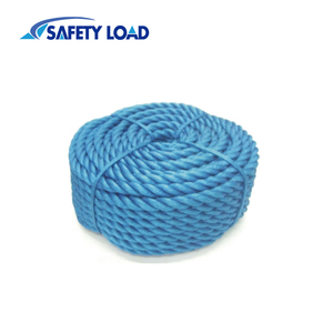 3-STAND 4-SRAND AND 6-STAND ROPES OF PP PE