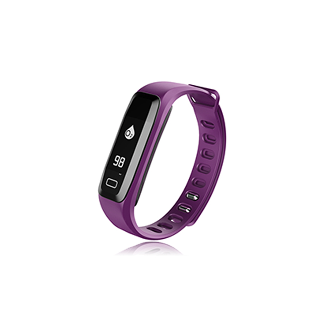 Wholesale Price Sport Equipment Fitness Smart Bracelet For Android Phone