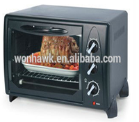 free standing electric cooker with oven