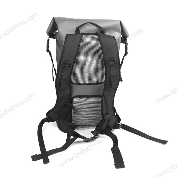 Roll Top 30l 100% Waterproof Fishing Backpack - Buy Fishing  Backpack 56bd4183b0429