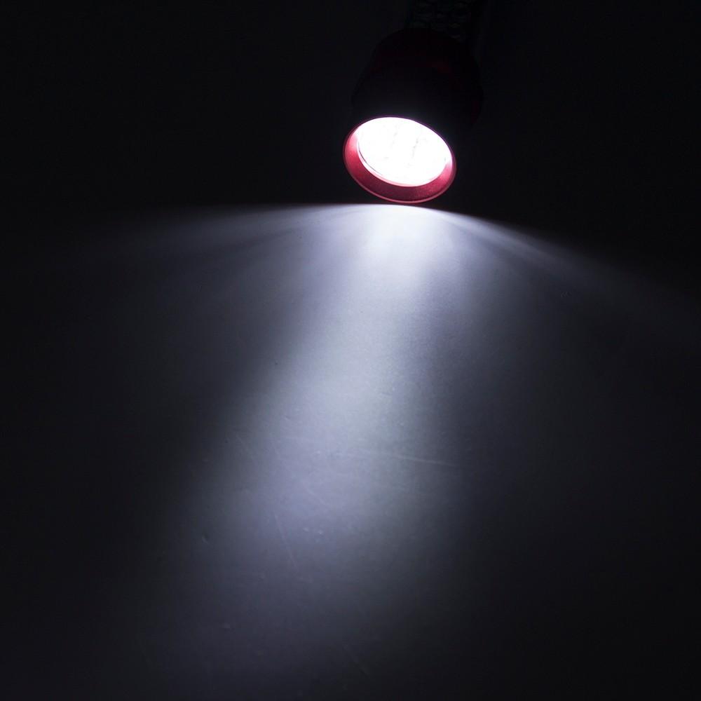 The Most Fashion Multifunction Tool LED Work Light Flexible Tube Magnetic Flashlight