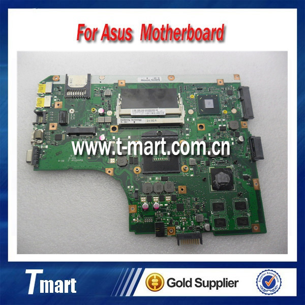 100% working Laptop Motherboard for ASUS K55VD REV : 3.0 K55A A55V Series Mainboard,Fully tested.