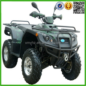 EEC approved 300cc ATV Quad(GT300CVT-S)