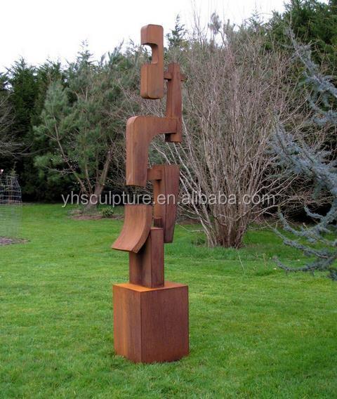 encuentre el mejor fabricante de esculturas en acero corten y esculturas en acero corten para el mercado de hablantes de spanish en alibabacom