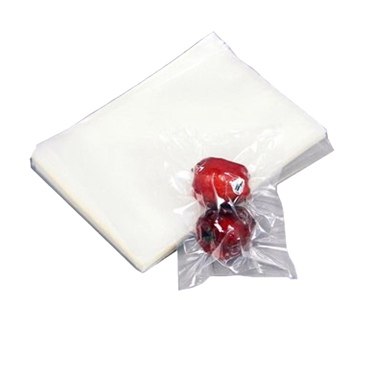 Custom sealer food vacuum plastic bag