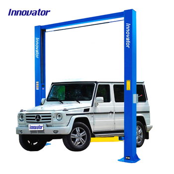 INNOVATOR 4.0Tons gantry design Two Post Lift /best 2 Post Car Lift /automotive Hoists For Sale