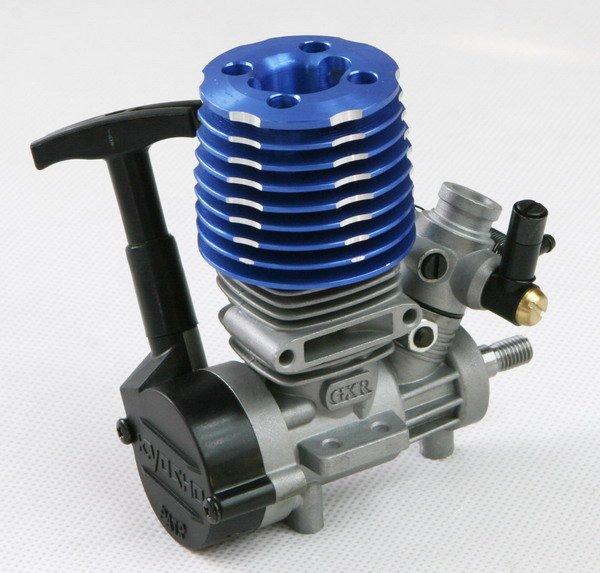 Nitro R C Cars Engine Tuning Secrets: Kyosho GXR 15 Glow Nitro Engine GXR 15 For RC Car-in Parts