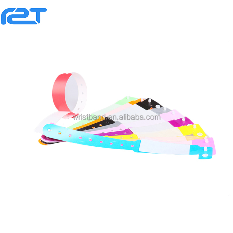 Custom vinyl wristbands/pvc wristband buy chinese products online