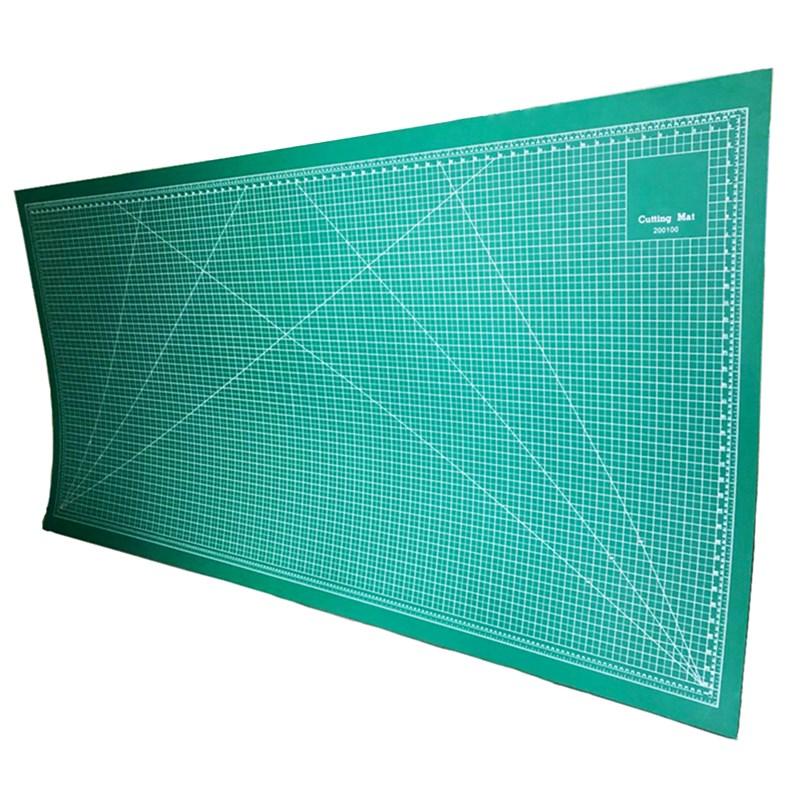 OEM big size self-healing 5 layers 3mm thickness 1mx2m cutting mat