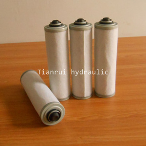 Vacuum pump filter element 532 304 01 machinery filter