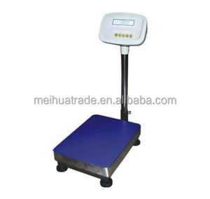 Large Scale Electronic Balance with RS232C Port