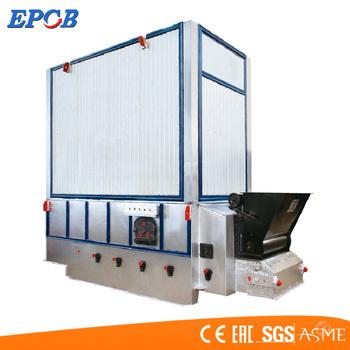 Chinese Thermal Oil Boiler 5 Ton Biomass Boiler For Food Plant - Buy ...