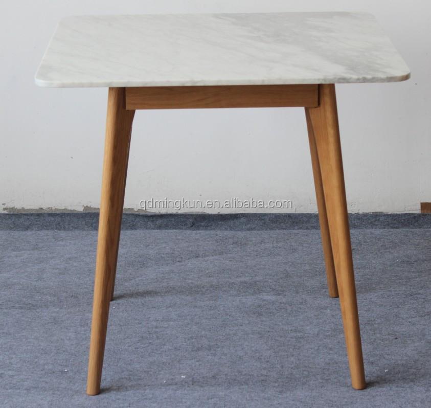 Square Marble Top American White Oak Leg Dining Table  : HTB11573IXXXXXafaXXXq6xXFXXXd from www.alibaba.com size 843 x 798 jpeg 117kB